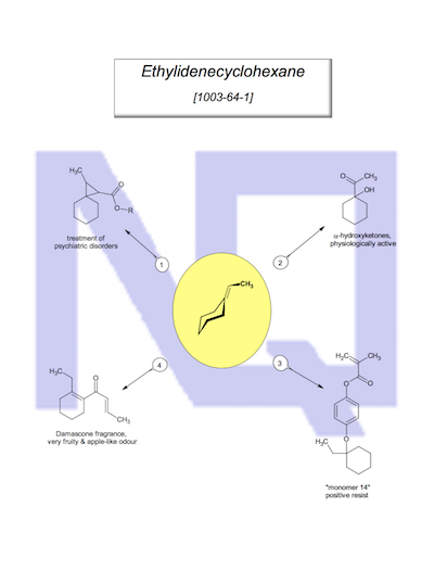 PDS NQ ethylidenecyclohexane coverpng